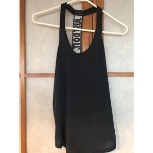 Nike Just Do It Exercise DRI-FIT Tank